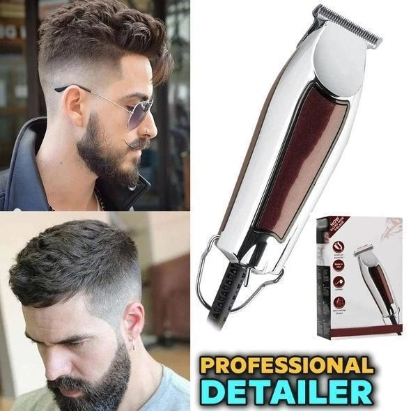 🔥 50% OFF 🔥Ultimate Electric Hair Clipper