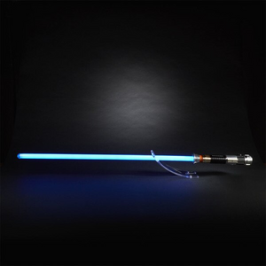 💥Holiday Promotion Buy 1 Get 1 Free💥Rey Jedi Training Force FX Lightsaber