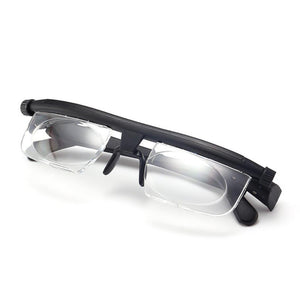 (ONLY 19.99 LAST DAY)Adjustable Glasses