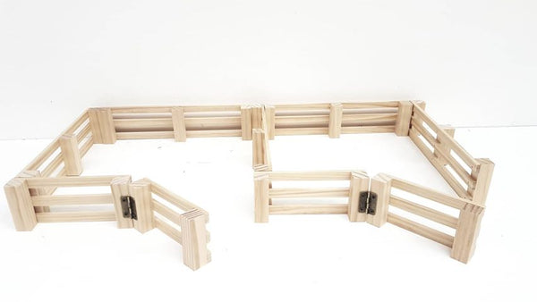 Double Fence Pack