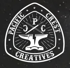 LUNALUPA is now a Featured Artist at Pacific Crest Creatives in Cle Elum, Washington