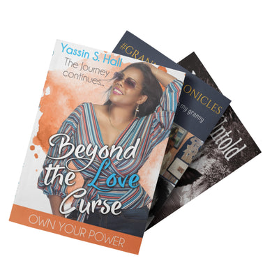 Journey Untold, Beyond the LOVE Curse & Granny Chronicles Trio