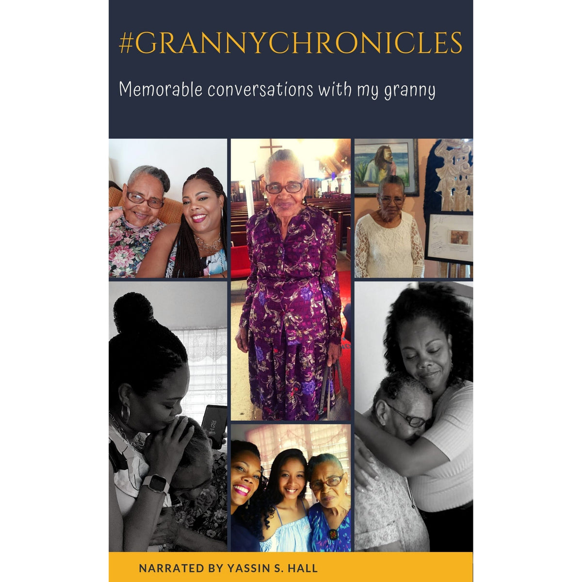 Beyond the LOVE Curse & Granny Chronicles Combo