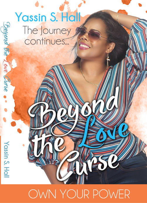 Beyond the LOVE Curse ~ PRE-ORDER DATE TBD