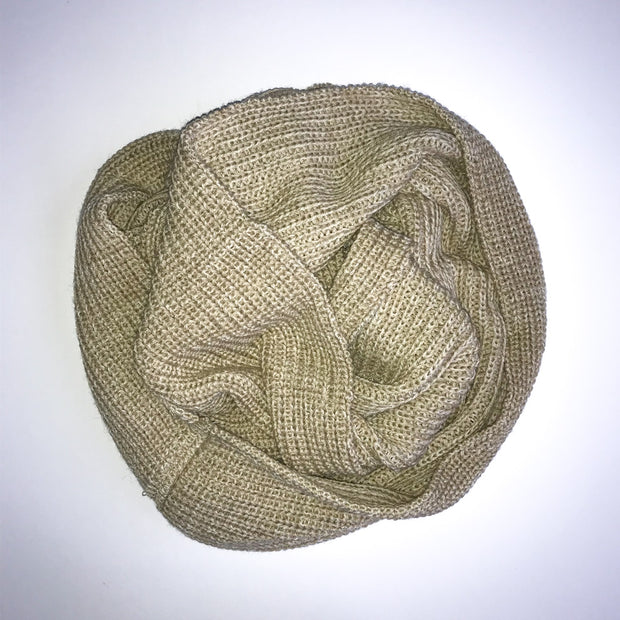 Neck Warmer | Pure Merino Wool