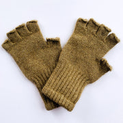 Possum Merino Fingerless Glove