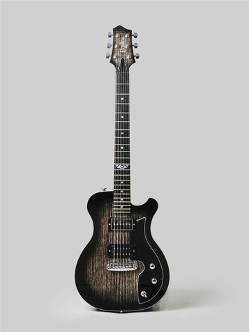 Pratley Guitars-Electric gutiar-pro dlx guitar-Australian made guitars