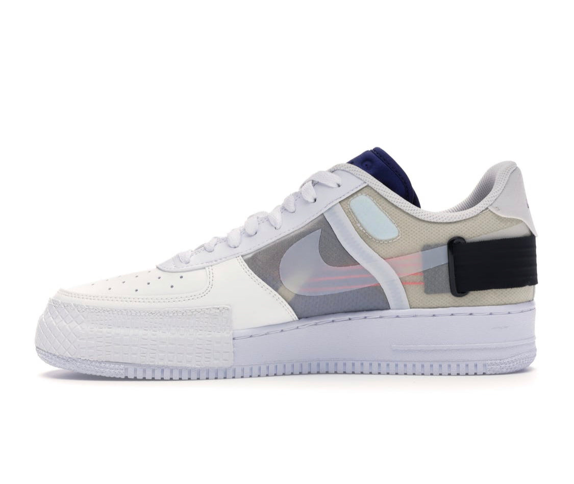 Nike Air Force 1 Type Summit White