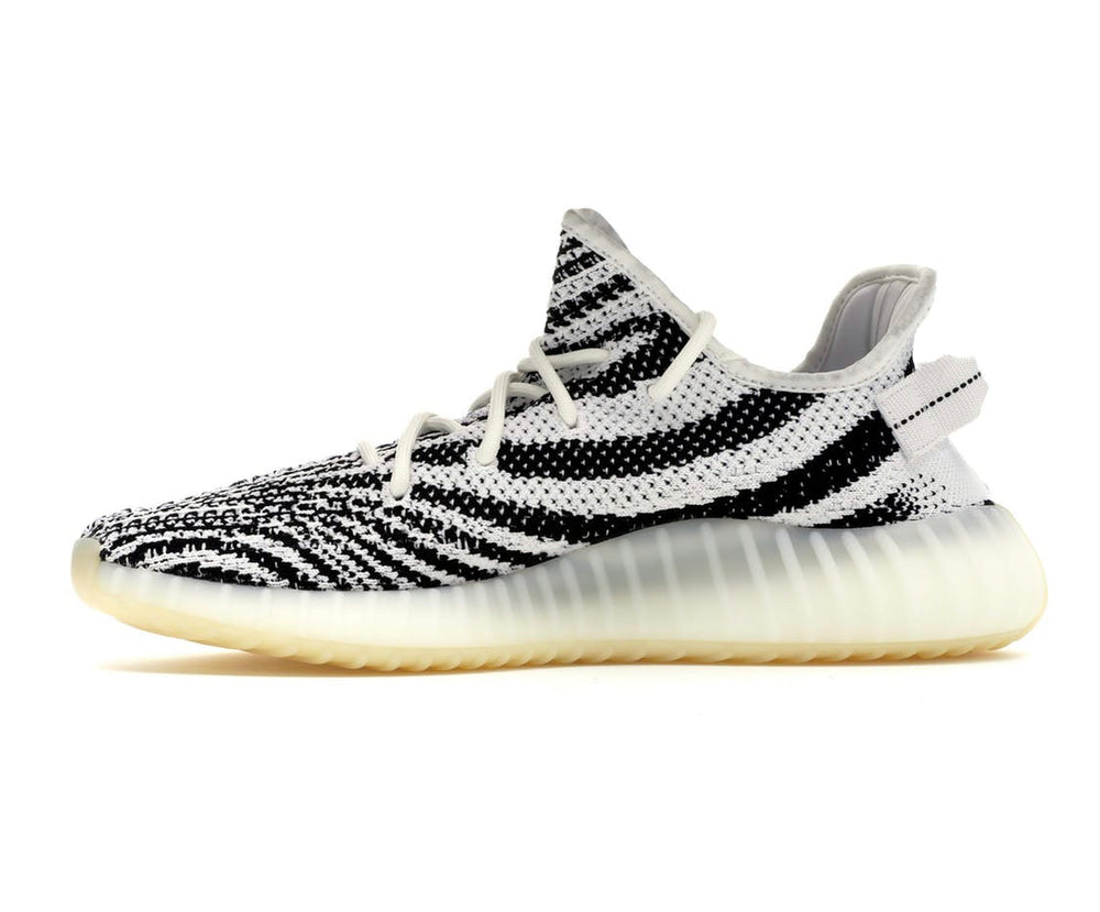 Load image into Gallery viewer, Yeezy 350 Zebra
