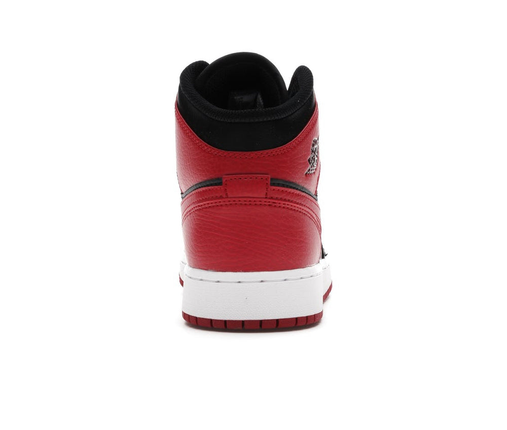 Load image into Gallery viewer, Nike Air Jordan 1 Mid Banned