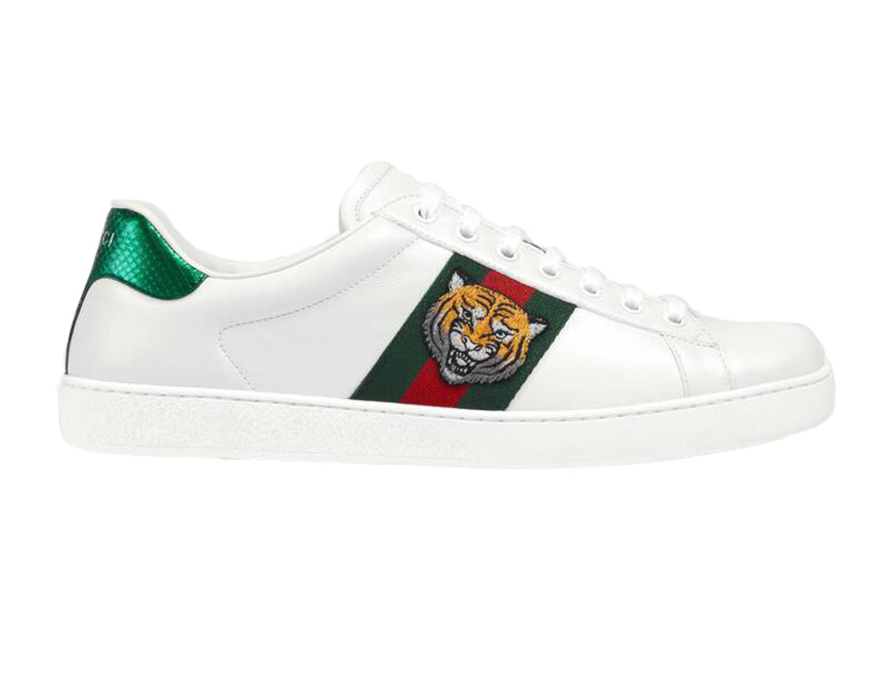 Load image into Gallery viewer, Gucci Ace