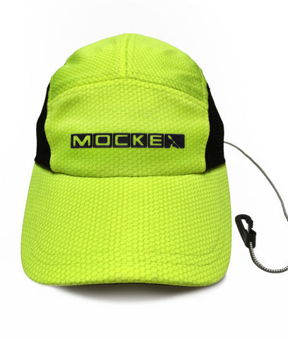 Mocke Fly Dry Cap Hi Vis Yellow