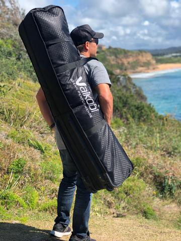 New Vaikobi Travel Bag - Elite Paddle Gear