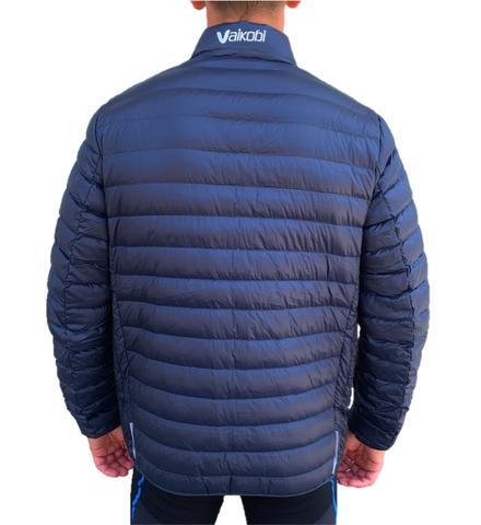 New- Vaikobi Down Jacket - Navy - Unisex - Elite Paddle Gear