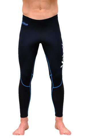 New 2017 V Cold Storm Paddle Pants Front View