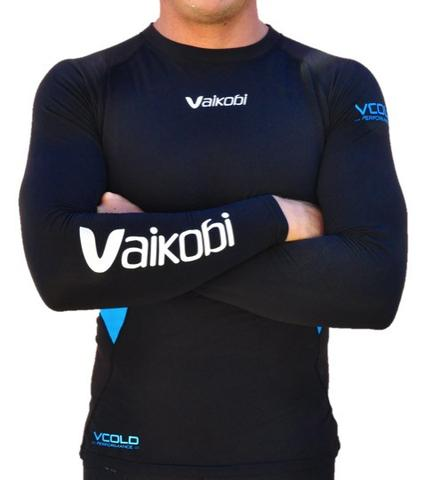 Vaikobi V Cold Base Layer Front