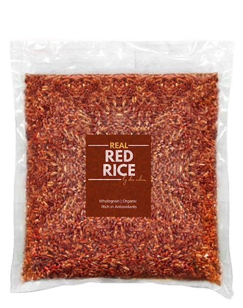 REAL RED RICE (2KGS)