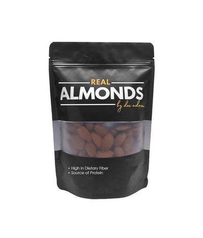 Real Almonds (250grams)