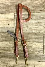Load image into Gallery viewer, Trainingsbridle with clips by Professional's Choice
