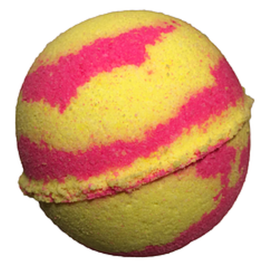 Watermelon Lemonade Bath Bomb - BATH HAUS & CO.