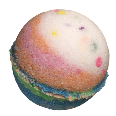 Garden Party Bath Bomb - BATH HAUS & CO.
