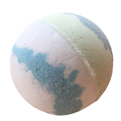 Sinus Relief Bath Bomb - BATH HAUS & CO.