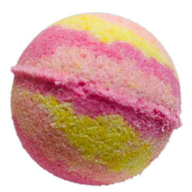 Butterfly Orchid Bath Bomb - BATH HAUS & CO.