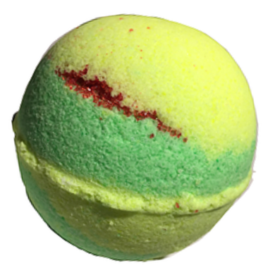 Jamaican Me Crazy Bath Bomb - BATH HAUS & CO.