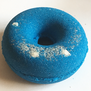 Diamonds in the Sky Bath Bomb Donut - BATH HAUS & CO.