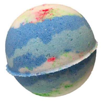 Whoosh Bath Bomb - BATH HAUS & CO.