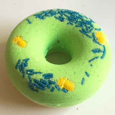 Under the Sea Bath Bomb Donut - BATH HAUS & CO.