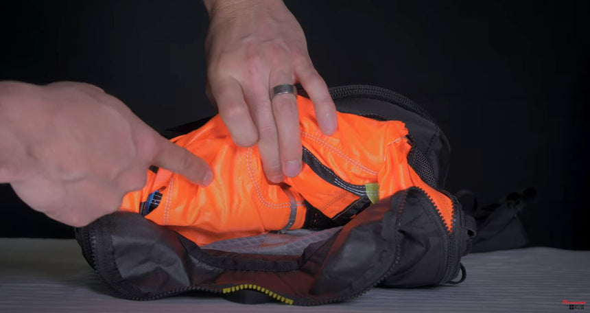 How to Perform a Pre-Season Check on your Pack