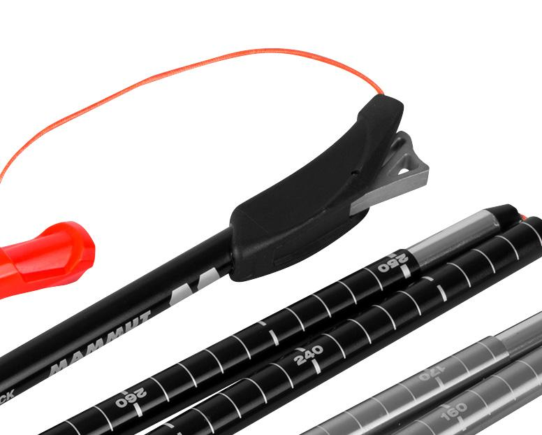 Mammut 280 Speed Lock Probe