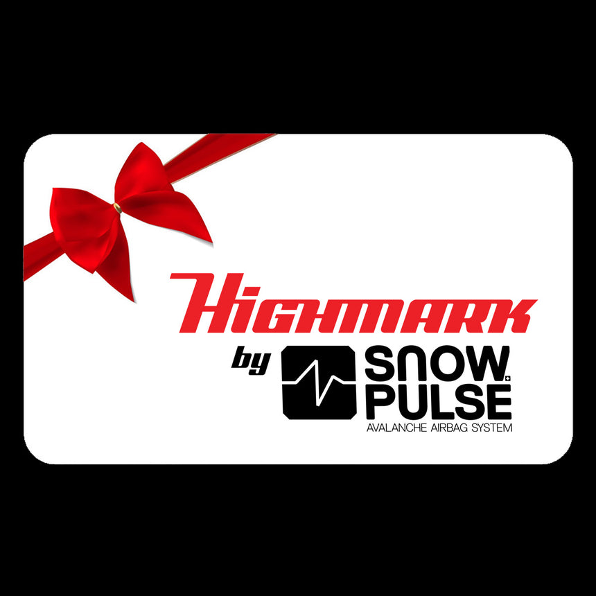 Highmark Airbags Gift Card