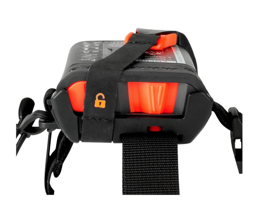 Mammut Barryvox S Avalanche Transceiver