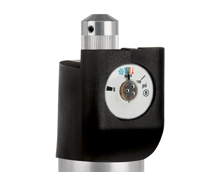 Full Snowpulse Air Cylinder