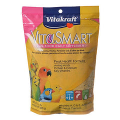 Vitakraft VitaSmart Egg Food Daily Supplement for Birds Peak Health Formula