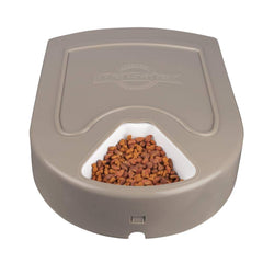 PetSafe 5 Meal Pet Feeder for Dogs and Cats – Food Dispenser – Portion Control