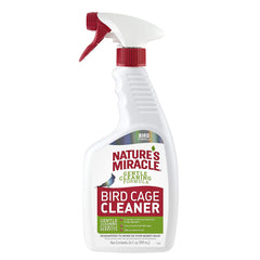 Nature's Miracle Bird Cage Cleaner