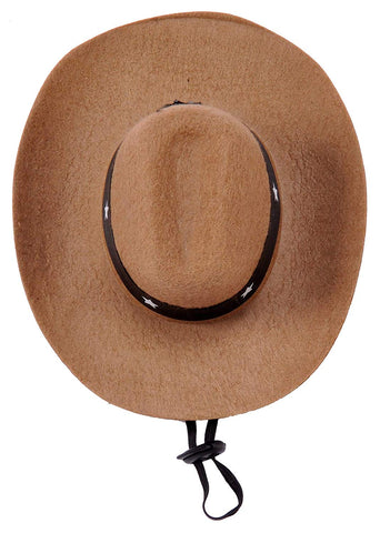 Rubie's Costume Company Cowboy Hat Pet Costume Accessory