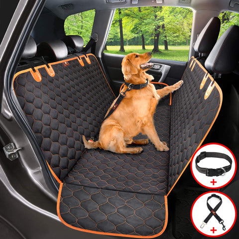 Magnificent Dog Car Seat Covers Thicken, Waterproof Nonslip Pet Seat Cover