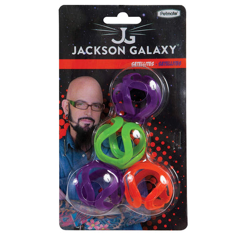 Jackson Galaxy Satellites Cat Toy