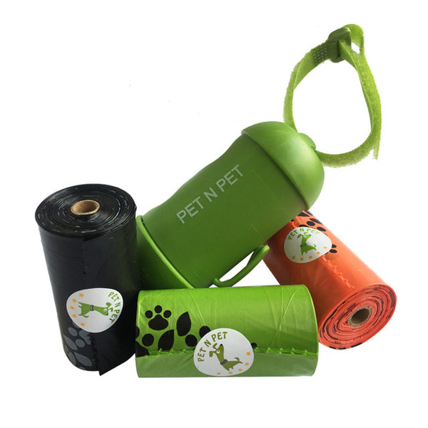 HydroDawg Biodegradable Poop Bags