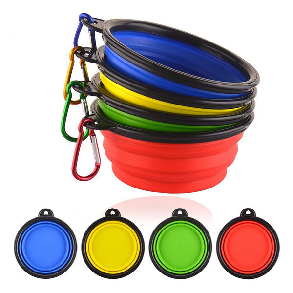 HydroDawgs Collapsible Bowl