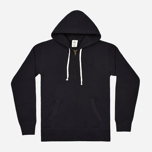 Men's Full-Zip Hoody