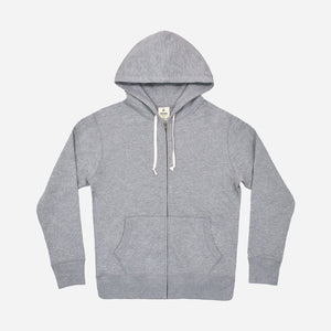 Women's Full-Zip Hoody