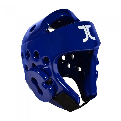 JC Club HEAD PROTECTOR – BLUE - WT Approved