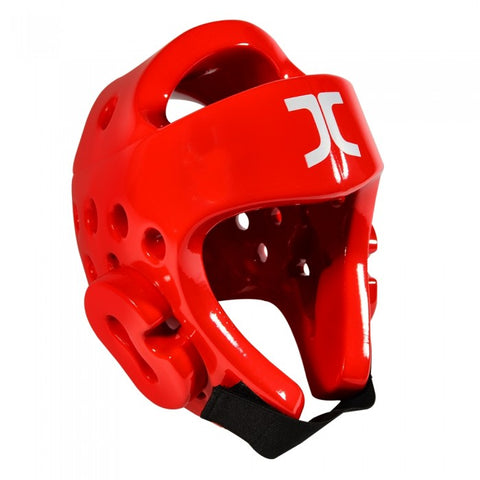 JC Club Head Protector - RED - WT Approved