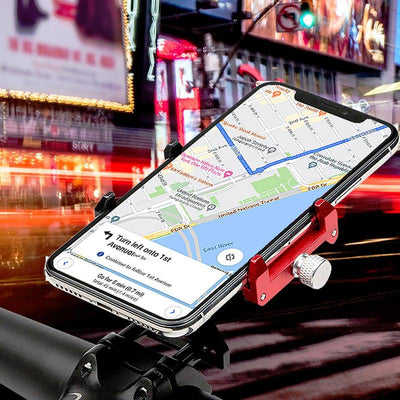 Action Cam Phone Holder - Pedal the Metal