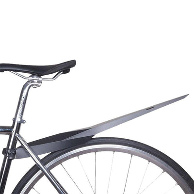 Folding Bicycle Fender - Pedal the Metal